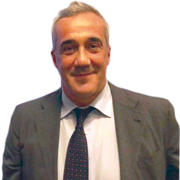 Giovanni Di Giacomo Shoulder Academy
