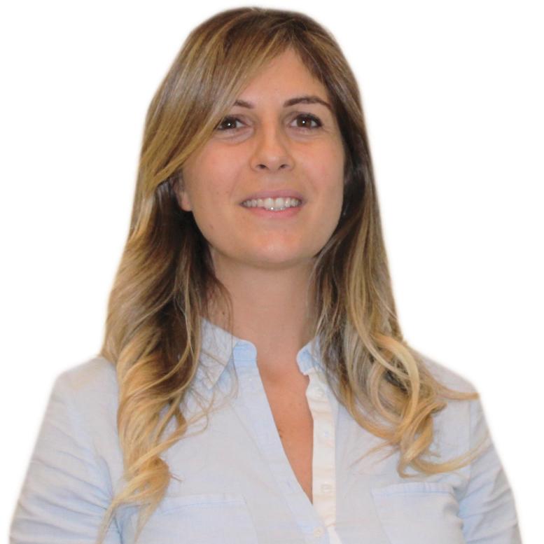 Elena Silvestri Shoulder Academy